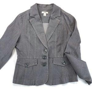 Cato Women's Blazer Size S